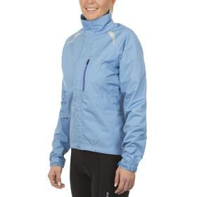 Endura Gridlock II Jacke Damen blau